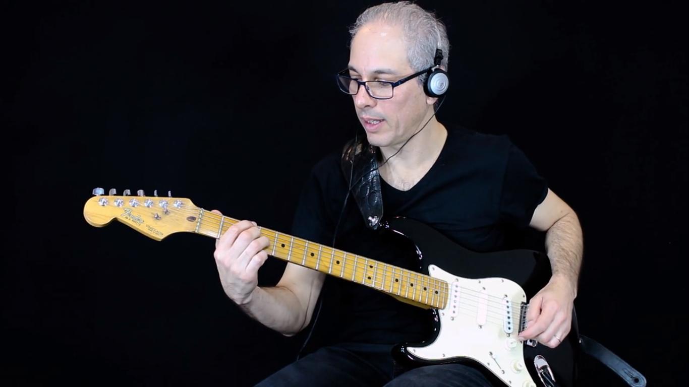 Aplicando a intenção blues em outros estilos musicais