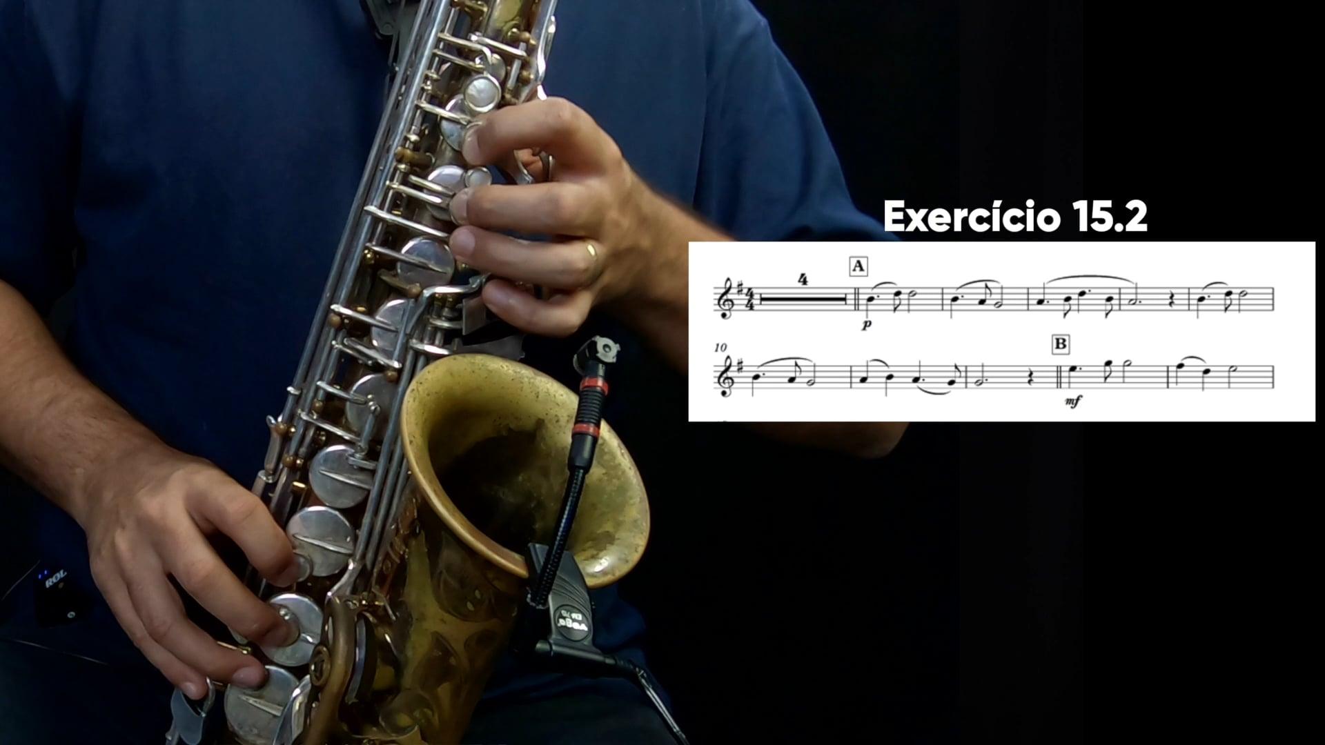 Repertório - Theme From New World Symphony