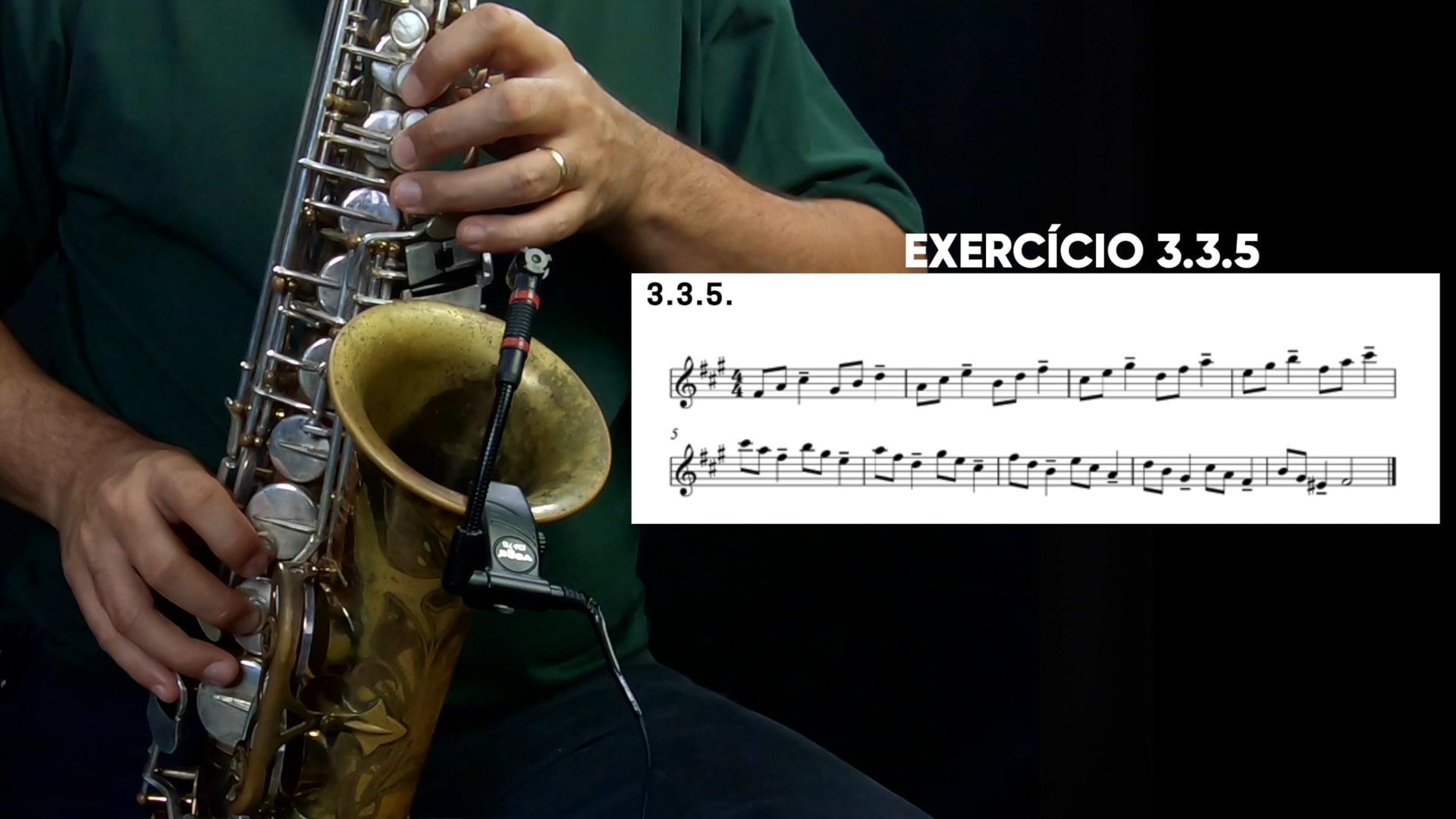 Exercícios técnicos 2